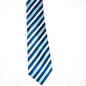Charles Tyrwhitt striped men's career/dinner tie